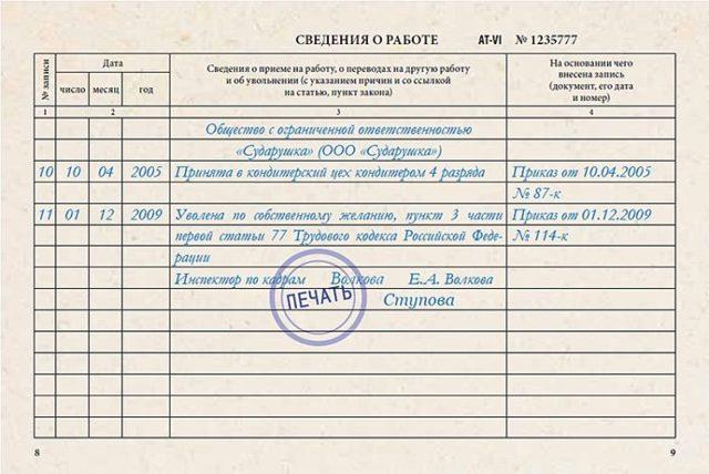 Какой день считается последним при увольнении: по собственному желанию, по сокращению, по ТК РФ