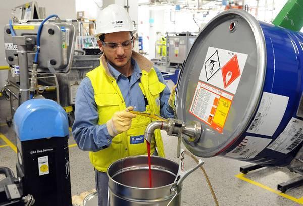 Специальное питание за вредные условия труда в 2020: ТК РФ
