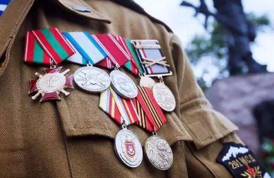 Дополнительный отпуск ветеранам боевых действий по ТК РФ в 2020 году
