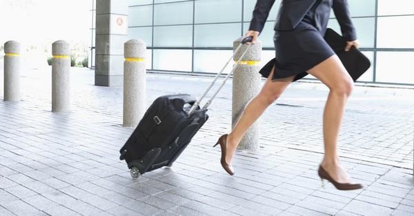 Разъездной характер работы и командировка: отличия, в чем разница