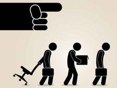 Уведомление о сокращении работника: образец, пример