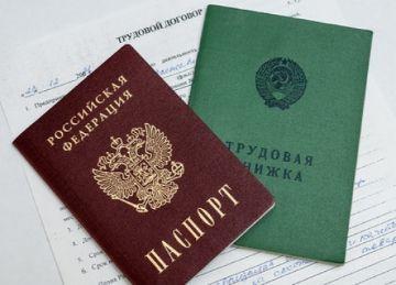 Заявление о приеме на работу на время декретного отпуска: образец 2020 года