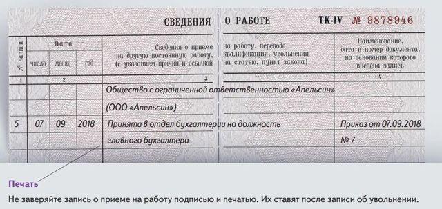 Заявление на получение компенсации отпуска в 2020 году