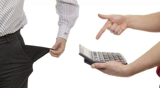 Деньги от каких выплат судебные приставы не смогут изъять за долги