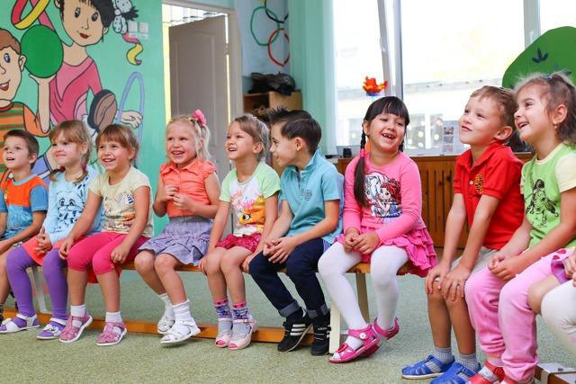 Прием на работу в детский сад: список документов, заявление