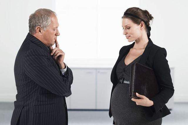 Приказ на отпуск по беременности и родам в 2020 году