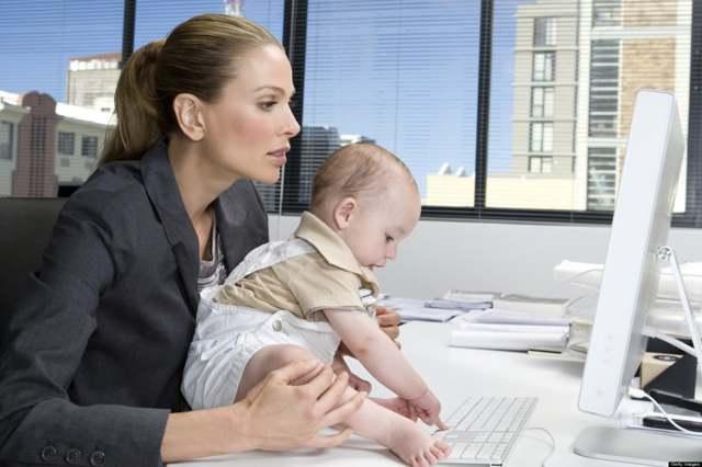 Трудовые льготы матерям-одиночкам в ТК РФ в 2020 году