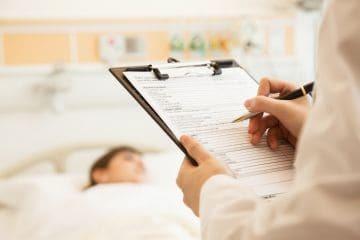 Как правильно исправлять ошибки в больничном листе