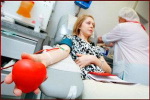 Как оформить дни отдыха донору крови: статьи ТК РФ, образец приказа в 2020 году