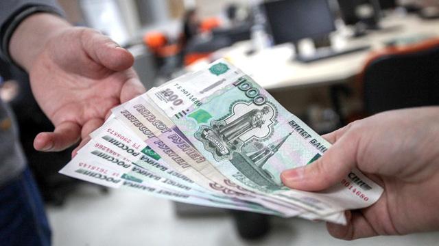 В каком размере выплачивать аванс в 2020 году: проценты