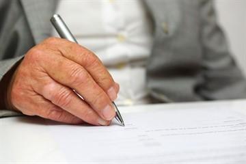 Увольнение в связи с выходом на пенсию по старости
