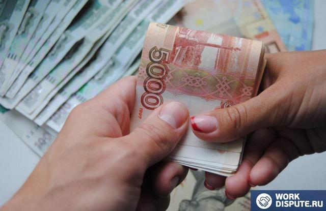Оплата больничного во время отпуска по уходу за ребенком в 2020: ТК РФ