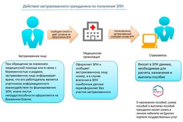 Продление отпуска в связи с больничным по ТК РФ в 2020 году