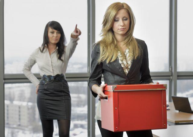 Увольнение по несоответствию занимаемой должности: процедура, статья ТК РФ