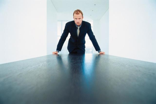 Неочевидный секрет стремительного подъема по карьерной лестнице