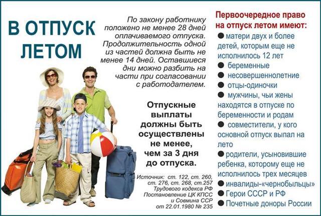 Увольнение многодетной матери: по ТК РФ в 2020 годуоснования, по соглашению, по инициативе работодателя