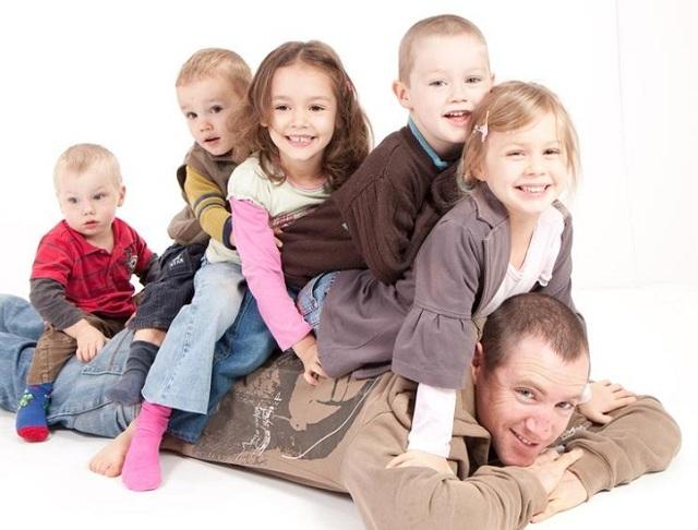 Увольнение многодетного отца: по сокращению, по нарушению трудовой дисциплины, по тк рф. Когда можно уволить, когда нельзя